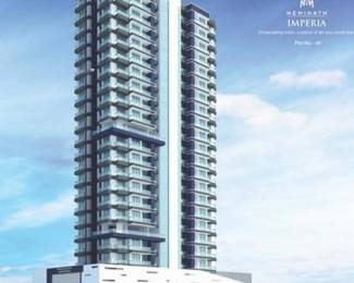 750 sqft, 1 bhk Apartment in Hubtown Greenwoods Thane West, Mumbai at Rs. 1.2000 Cr