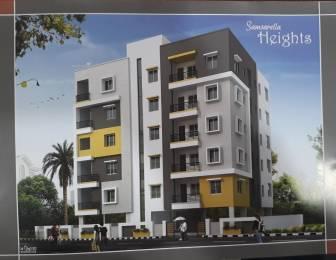 1000 sqft, 2 bhk Apartment in Builder sansrellahights Kurmannapalem, Visakhapatnam at Rs. 31.0000 Lacs