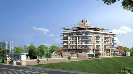 1503 sqft, 3 bhk Apartment in Builder The marquis by Aswan Whitefield Hope Farm Junction, Bangalore at Rs. 1.0120 Cr