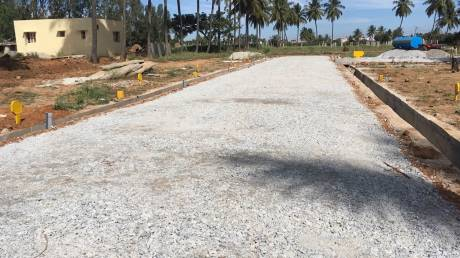 1200 sqft, Plot in Builder unique green avenue Horamavu, Bangalore at Rs. 31.8000 Lacs