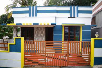 800 sqft, 2 bhk IndependentHouse in Builder Project Peyad, Trivandrum at Rs. 29.0000 Lacs