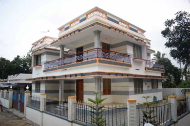 2000 sqft, 5 bhk IndependentHouse in Builder Project Peyad, Trivandrum at Rs. 60.0000 Lacs
