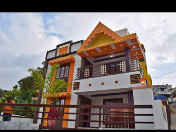 1800 sqft, 4 bhk IndependentHouse in Builder Project Peyad, Trivandrum at Rs. 48.0000 Lacs