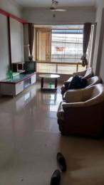1100 sqft, 1 bhk Apartment in Builder Project taloja panchanand, Mumbai at Rs. 12000