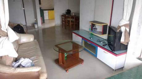 1100 sqft, 1 bhk Apartment in Builder Project taloja panchanand, Mumbai at Rs. 12000