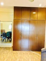 1800 sqft, 3 bhk Apartment in Omaxe Heights Gomti Nagar, Lucknow at Rs. 26000