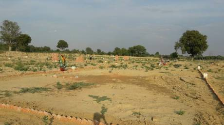 1000 sqft, Plot in Builder Project Kalyanpur, Kanpur at Rs. 5.0000 Lacs