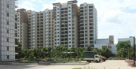 1490 sqft, 3 bhk Apartment in Brigade Golden Triangle Budigere Cross, Bangalore at Rs. 23000