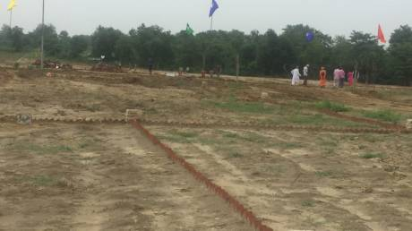 999 sqft, Plot in Builder POLE STAR CITY Ramadevi Bypass Road, Kanpur at Rs. 5.0100 Lacs