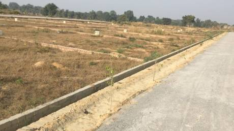 1000 sqft, Plot in Builder Project Raksha Toll Plaza, Jhansi at Rs. 3.0000 Lacs