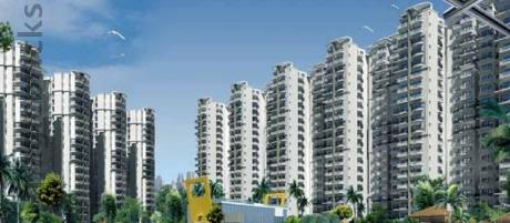 1776 sqft, 3 bhk Apartment in Sare Crescent Parc Sector-92 Gurgaon, Gurgaon at Rs. 72.0000 Lacs