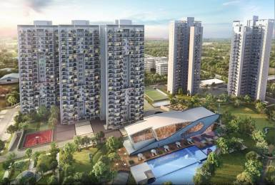 1898 sqft, 3 bhk Apartment in Godrej Nature Plus Sector 33 Sohna, Gurgaon at Rs. 1.2300 Cr