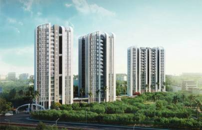 851 sqft, 2 bhk Apartment in PS Amistad New Town, Kolkata at Rs. 47.0200 Lacs