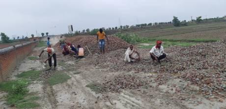 1000 sqft, Plot in Builder shine city chandrak kashiyan Ram Nagar Industrial Area, Varanasi at Rs. 5.0000 Lacs