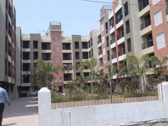 590 sqft, 1 bhk Apartment in Shree Ram Apeksha Imperial Naigaon East, Mumbai at Rs. 26.5000 Lacs