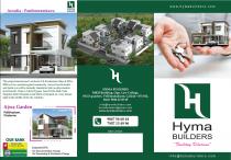HYMA builders