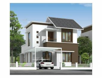 1000 sqft, 3 bhk Villa in Builder La Verna Moozhikkal Parambil Bazar Road, Kozhikode at Rs. 35.0000 Lacs