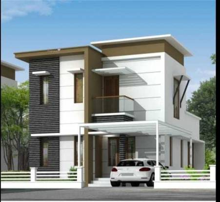 1000 sqft, 3 bhk Villa in Builder Arcadia Hyma builders Pantheerankave, Kozhikode at Rs. 42.0000 Lacs