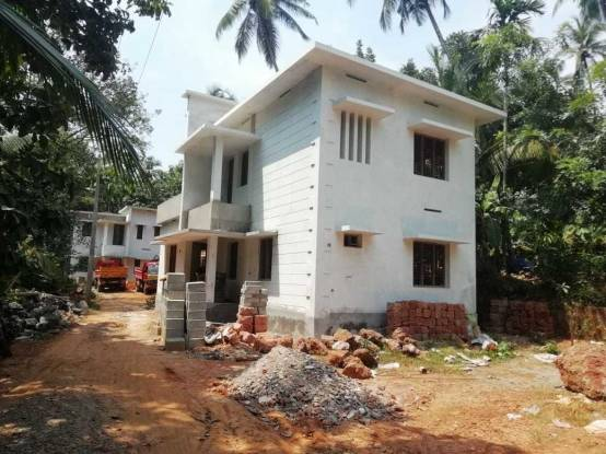 1000 sqft, 3 bhk Villa in Builder Arcadia Hyma builders Pantheerankave, Kozhikode at Rs. 42.0000 Lacs