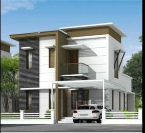 1450 sqft, 3 bhk Villa in Builder Arcadia Hyma builders Pantheerankave, Kozhikode at Rs. 60.0000 Lacs