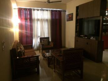 1150 sqft, 2 bhk Apartment in Panchsheel Wellington Crossing Republik, Ghaziabad at Rs. 9000
