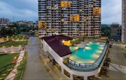 730 sqft, 1 bhk Apartment in Nisarg Greens Ambernath East, Mumbai at Rs. 39.0000 Lacs