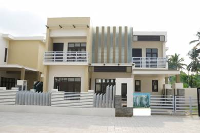 1870 sqft, 3 bhk Villa in Builder Project vyttila, Kochi at Rs. 1.4000 Cr