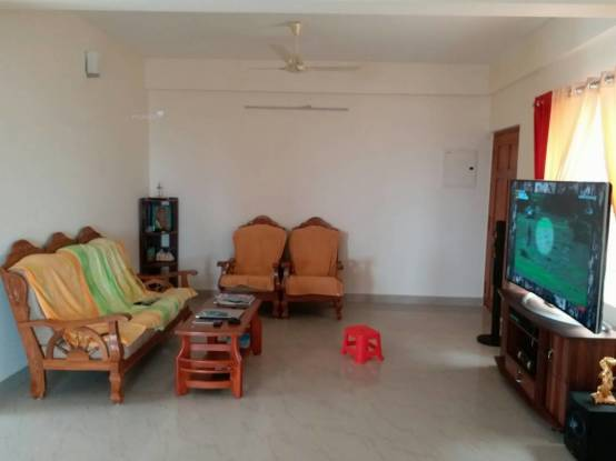 1490 sqft, 3 bhk Apartment in Builder Project Chilavannur, Kochi at Rs. 65.0000 Lacs