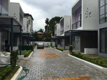 1445 sqft, 3 bhk Villa in Builder Project Eroor, Kochi at Rs. 83.0000 Lacs