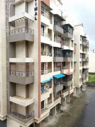 850 sqft, 1 bhk Apartment in Happy Home Sarvodaya Nagar Ambernath West, Mumbai at Rs. 32.5000 Lacs