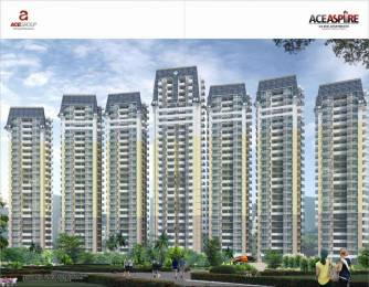 1125 sqft, 2 bhk Apartment in Ace Aspire Techzone 4, Greater Noida at Rs. 38.8800 Lacs