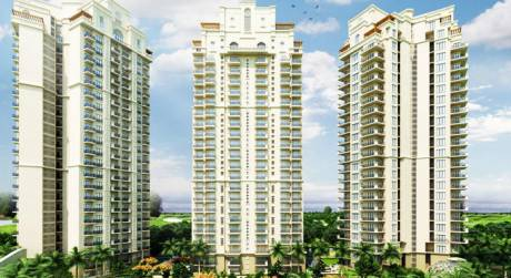 1675 sqft, 3 bhk Apartment in Ace Golfshire Sector 150, Noida at Rs. 88.3500 Lacs