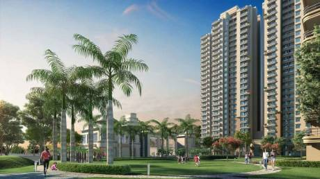 982 sqft, 2 bhk Apartment in CRC Sublimis Sector 1 Noida Extension, Greater Noida at Rs. 30.4300 Lacs