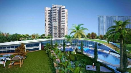 1245 sqft, 2 bhk Apartment in Ace Divino Sector 1 Noida Extension, Greater Noida at Rs. 37.9600 Lacs