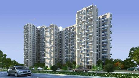 1545 sqft, 3 bhk Apartment in The Antriksh Golf Links Sector 1 Noida Extension, Greater Noida at Rs. 46.3345 Lacs