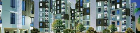 734 sqft, 2 bhk Apartment in Simoco Sanhita Rajarhat, Kolkata at Rs. 15.5000 Lacs