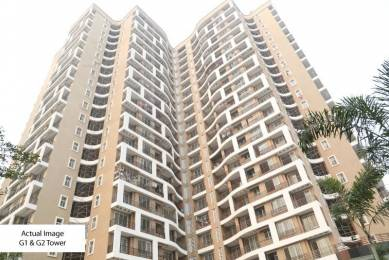 591 sqft, 1 bhk Apartment in Ajmera New Era Yogidham Phase IV Tower C Kalyan West, Mumbai at Rs. 47.0000 Lacs