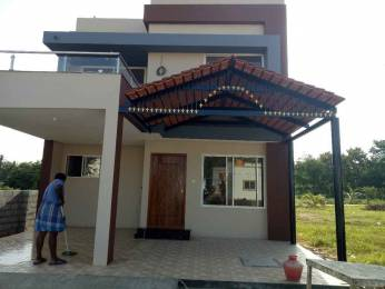 2100 sqft, 3 bhk IndependentHouse in Himagiri Prashanthi Jigani, Bangalore at Rs. 64.0000 Lacs
