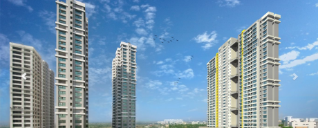 678 sqft, 1 bhk Apartment in Paranjape Blue Ridge The Lofts Hinjewadi, Pune at Rs. 48.0000 Lacs