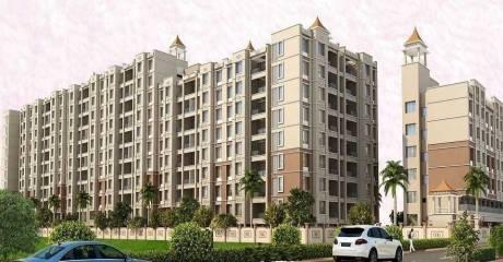 444 sqft, 1 bhk Apartment in GK Rose Mansion Tathawade, Pune at Rs. 38.2950 Lacs