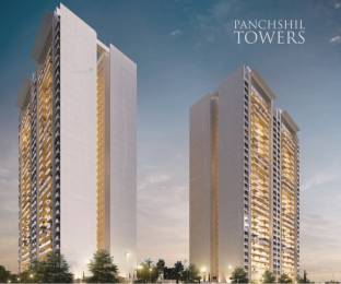 2293 sqft, 3 bhk Apartment in Panchshil Towers Kharadi, Pune at Rs. 2.3500 Cr
