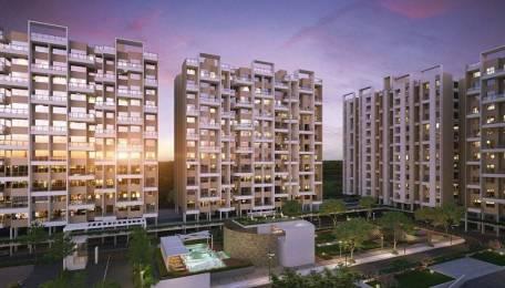 548 sqft, 1 bhk Apartment in VTP Urban Nest Undri, Pune at Rs. 41.6000 Lacs