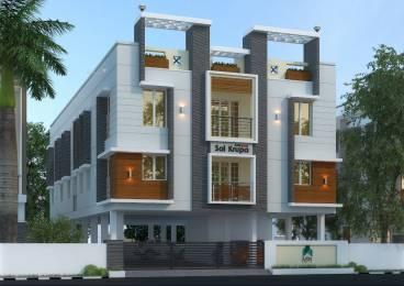 1250 sqft, 3 bhk BuilderFloor in Builder ASN Sai Krupa Chromepet, Chennai at Rs. 79.0000 Lacs