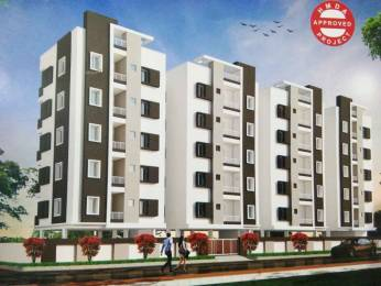 1200 sqft, 2 bhk Apartment in Builder Project Pragathi Nagar Kukatpally, Hyderabad at Rs. 45.6000 Lacs