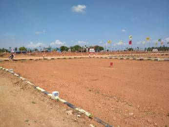 600 sqft, Plot in Builder VIP GRAND PRINCE TOWN Dindugal Road, Dindigul at Rs. 85000