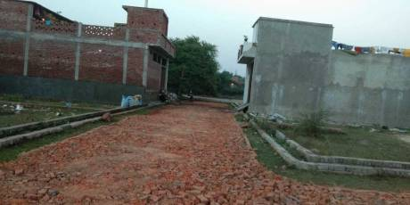 1000 sqft, Plot in Builder Njs vivek Kanpur Lucknow Road, Lucknow at Rs. 10.0000 Lacs