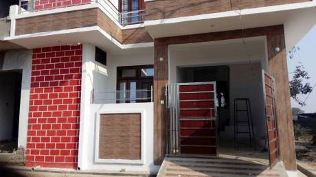 800 sqft, 2 bhk IndependentHouse in Builder nature city home Kanpur By Pass Road, Lucknow at Rs. 32.4000 Lacs