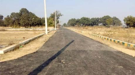1000 sqft, Plot in Builder Project Gomti Nagar, Lucknow at Rs. 11.0000 Lacs