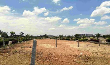 600 sqft, Plot in Builder Project Kannamangala, Bangalore at Rs. 16.8000 Lacs