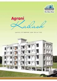 1300 sqft, 3 bhk Apartment in Builder Agrani Kailash Phulwari sharif, Patna at Rs. 37.0000 Lacs